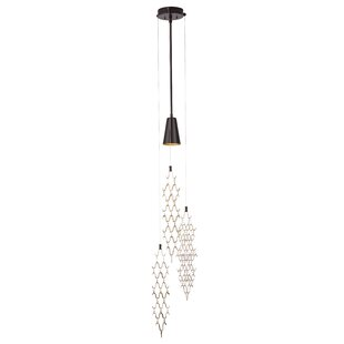 Synchronicity Marrakesh 1-Light Novelty P..