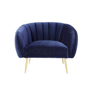 Torres Armchair by Everly Quinn Design