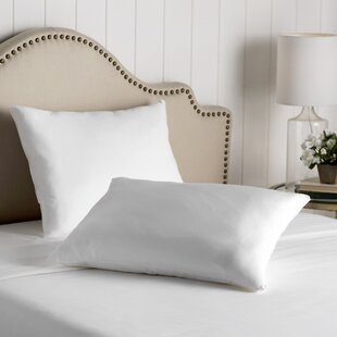 Wayfair Basics Cotton Zippered Pillow Protector (Set of 2)