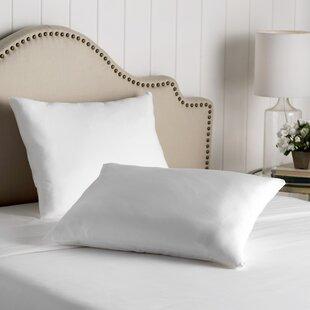 Wayfair Basics Cotton Zippered Pillow Protector (Set of 2)