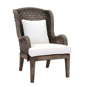 Tifton Armchair by Bay Isle Home