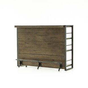 Grovetown Bar Cart
