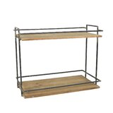 Gurdeep 19 Solid Wood Console Table by Gracie Oaks