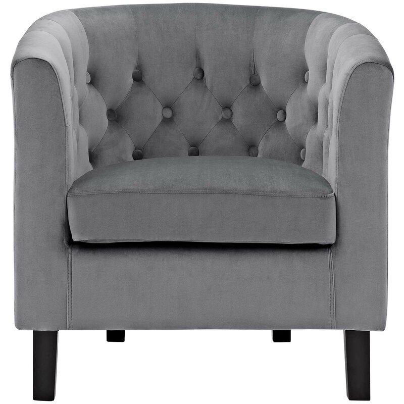 Terrific Ziaa Barrel Chair Cjindustries Chair Design For Home Cjindustriesco