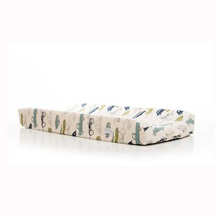 Bullins Changing Pad Cover by Zoomie Kids