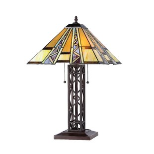 Affordable Charlotte 23.6 Table Lamp By Astoria Grand