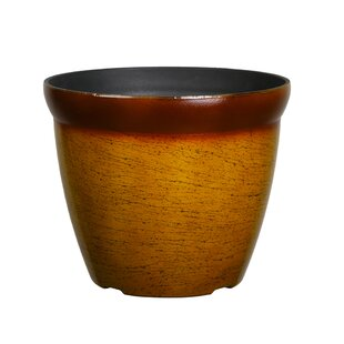 Pot Yellow Planters You'll Love in 2019 | Wayfair