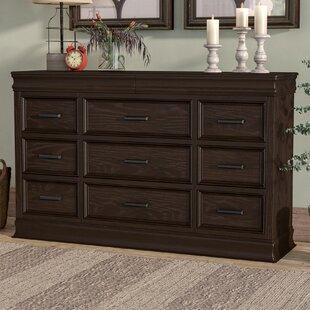 Fortunat 11 Drawer Dresser by Laurel Foundry Modern Farmhouse