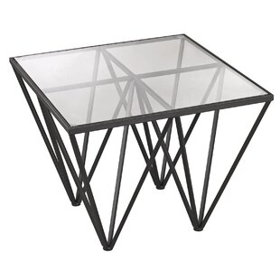 Summer End Table by 17 Sto..