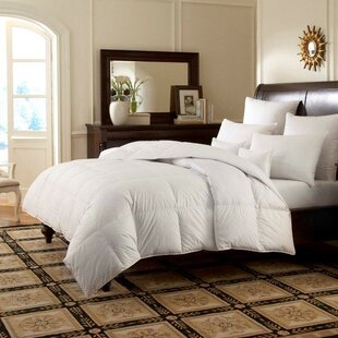 Logana Batiste Heavyweight Down Comforter