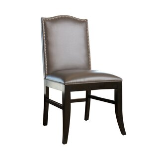 Read Reviews Liston Upholstered Dining Chair by Darby Home Co Reviews (2019) & Buyer's Guide