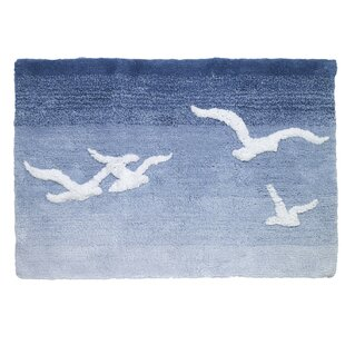 Seagull Bath Rug by Avanti Linens Savings
