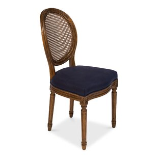 Falconer Solid Wood Dining Chair (Set of 2)