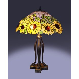 Quince 26 Table Lamp