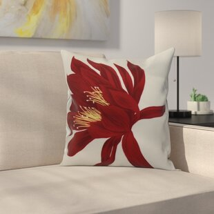 Memmott Throw Pillow