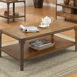Hingham Coffee Table
