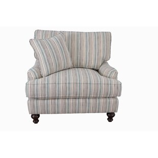 Lilliam Armchair by Paula Deen Home