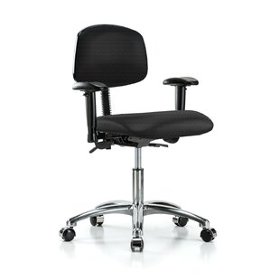 Best Reviews Task Chair by Perch Chairs & Stools Reviews (2019) & Buyer's Guide