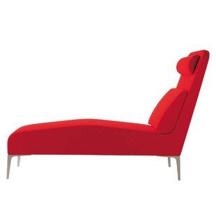 Segis U.S.A Chaise Lounge