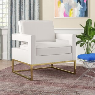 Find a Aloisio Armchair by Willa Arlo Interiors Reviews (2019) & Buyer's Guide