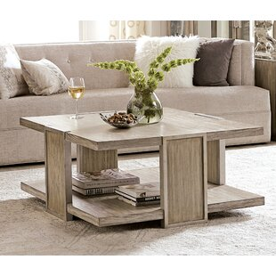 Villepinte Coffee Table Set