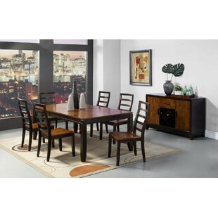 Loon Peak Trevino Drop Leaf Dining Table