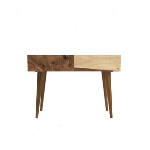 Bumgardner Solid Wood Writing Desk