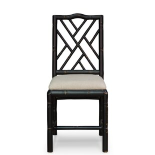 Potter Solid Wood Dining Chair (Set of 2)