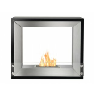 Mecca Ethanol Fireplace By Ignis Products
