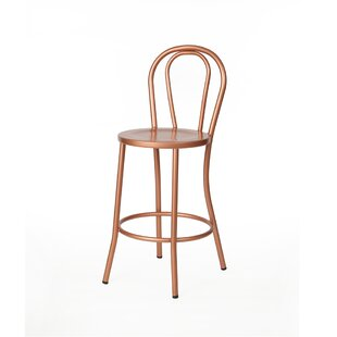 Lynette 26 Bar Stool Williston Forge