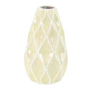 Buzzell Modern Table Vase