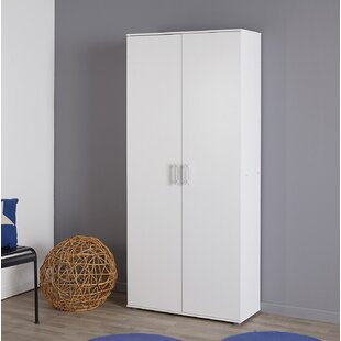 Ebern Designs Rahul 2 Door..