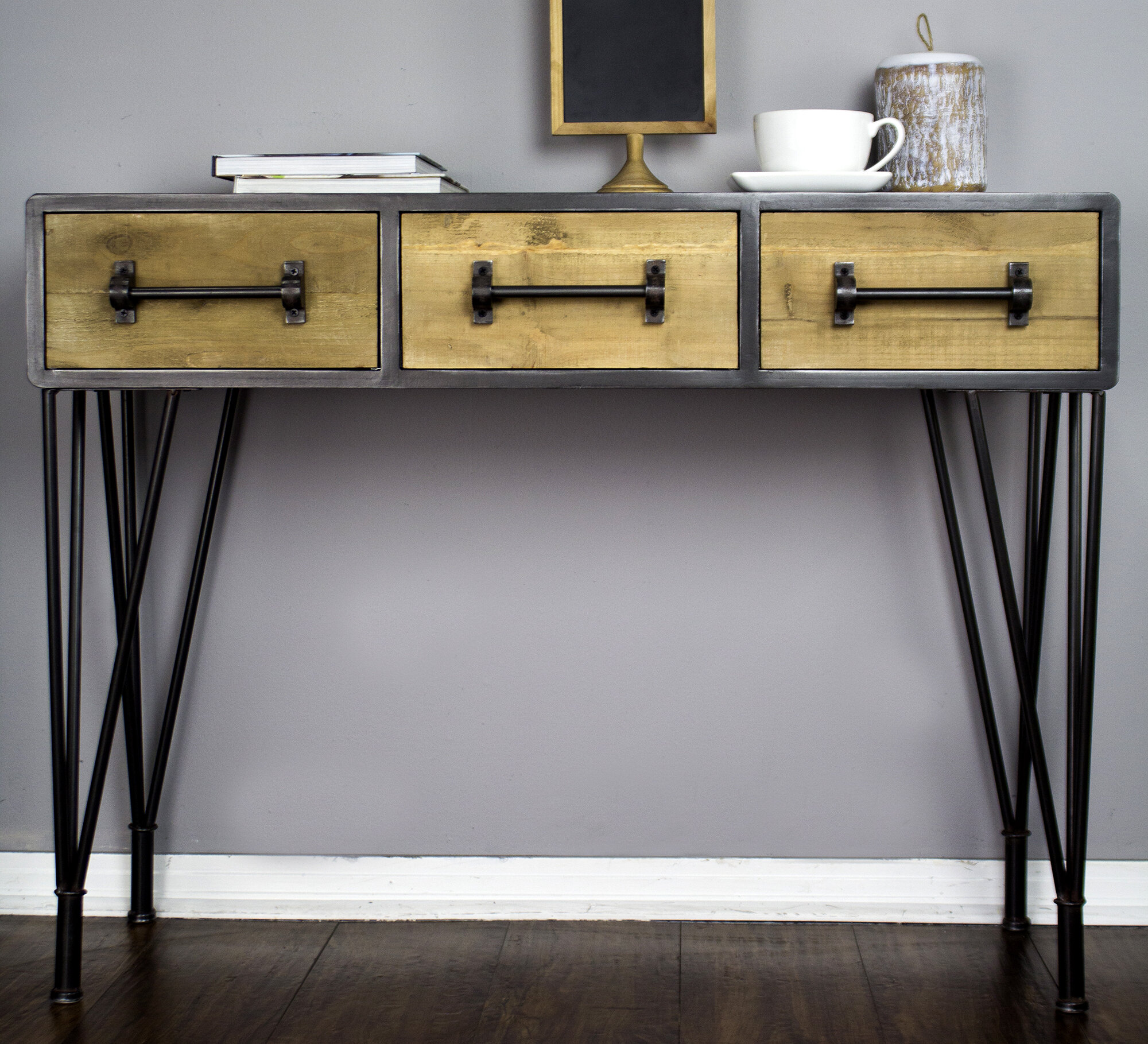 Williston Forge Coulter Console Table | Wayfair