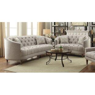 Lenum 2 Piece Living Room ..