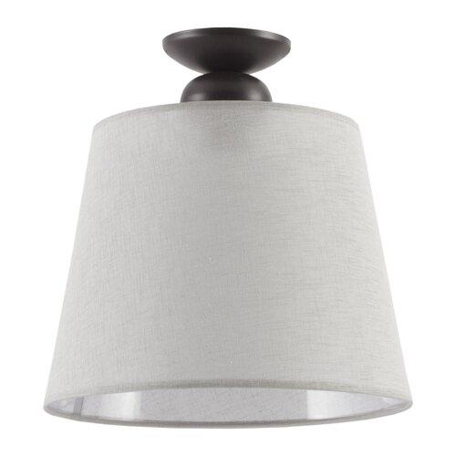 Holliman 1 Light Bell Pendant Ebern Designs