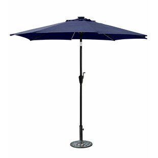 Jeco Inc. Sonora 8.5' Lighted Umbrella
