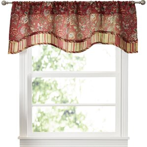 Window Valances, Café U0026 Kitchen Curtains Youu0027ll Love | Wayfair