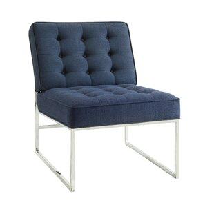 Mercer41 Aldgate Slipper Chair