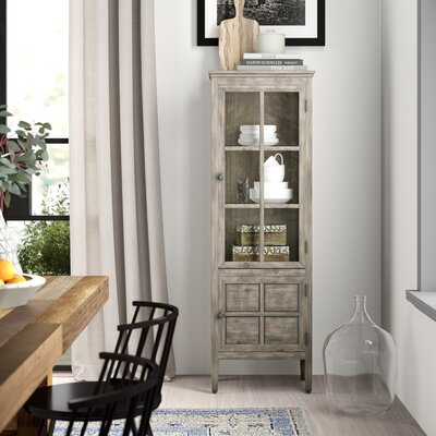 Mayra Curio Cabinet Mistana