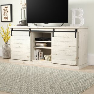 Shop For Laursen TV Stand for TVs up to 60 by Gracie Oaks Reviews (2019) & Buyer's Guide
