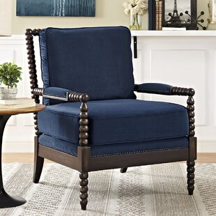 Low priced Richelle Armchair by Three Posts Reviews (2019) & Buyer's Guide