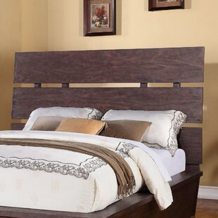 Affordable Price Beartree Wood Headboard by Trent Austin Design