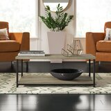 Landis Coffee Table by Mercury Row®