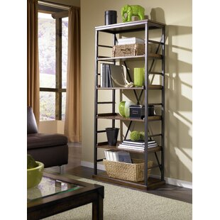 Jaxson Etagere Bookcase by..