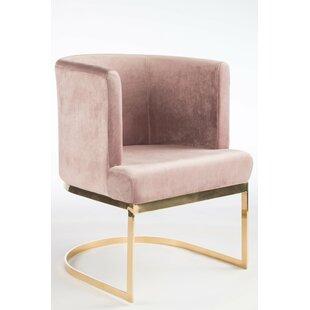Hazel Upholstered Dining Chair (Set of 2)