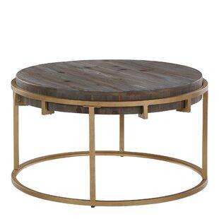 Oakland Coffee Table By Corrigan Studio