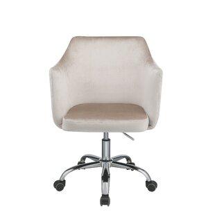 Macclesfield Task Chair by Three Posts Modern