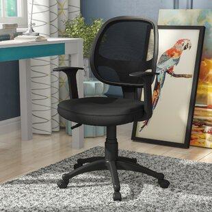 Zipcode Design Alisson Mid-Back Mesh Desk Chair