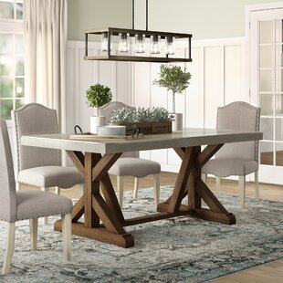 Farmhouse Rustic Pine Dining Tables Birch Lane