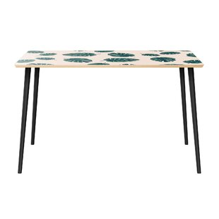 Bungalow Rose Hogsett Dining Table
